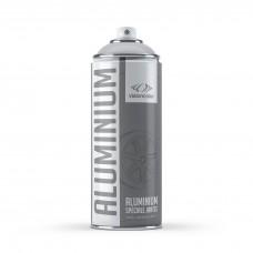 Aérosol Aluminium Jante 400 ml
