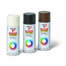 Spray de peinture acrylique Mat 400ml ( couleur ral )