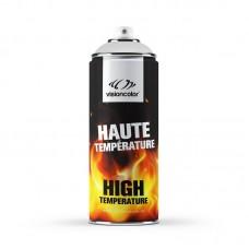 Aérosol Haute température Aluminium 400ml