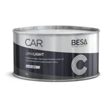 Mastic léger BESA basse densité 1L