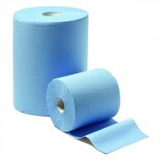 Rouleau 450 feuilles de papier de nettoyage 2 plis