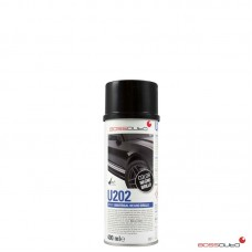 Spray universel U202 Noir brillant 400 ml