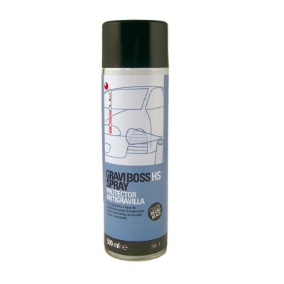 Anti-gravillon spray HS Noir 500 ml.