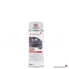 Apprêt surfaceur en spray 400 ml. Gris foncé