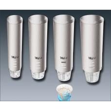 KIT de 4 distributeurs de godets de mélange