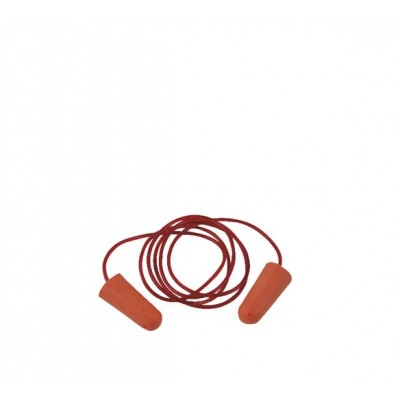 Bouchons d'oreilles jetables SNR: 37 dB (200 paires)