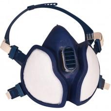demi-masque respiratoire 3M 4255