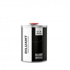 Diluant acrylique universel 1 Litre