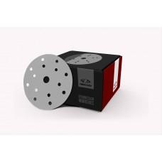 disque abrasif Visioncolor Film diam 150mm 15 trous (50un)