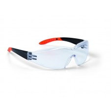 Lunette de protection clearview