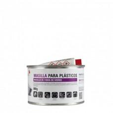 Mastic plastiques 0.8kg