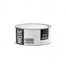 Mastic plastiques 500ml