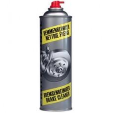 Spray nettoyant pour freins 500 ml.