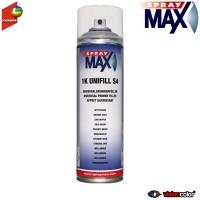 Spray Apprêt de charge GRIS MOYEN S4 Spraymax 500ML