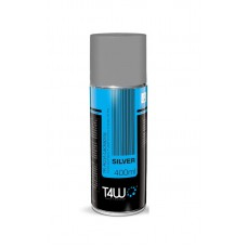 Spray jantes Aluminium Brillant direct 400 ml.