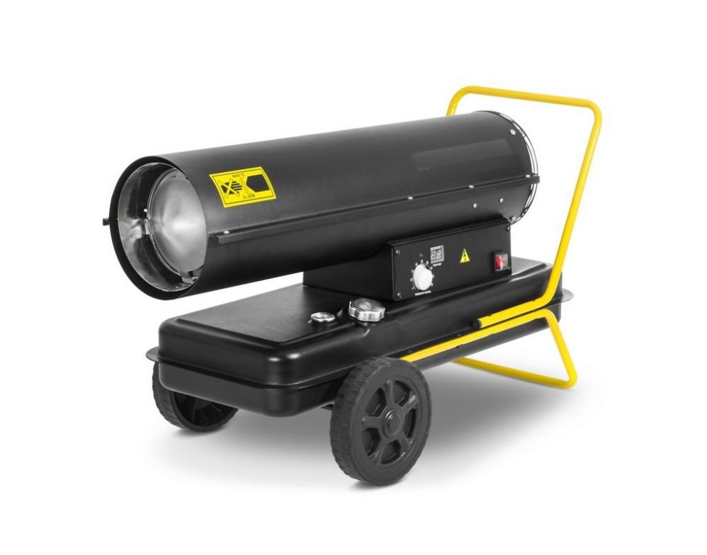 le g n rateur d 39 air chaud combustion directe est un chauffage mobile au fioul de 30 kw. Black Bedroom Furniture Sets. Home Design Ideas