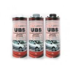Anti-gravillonnage UBS Noir 1 litre