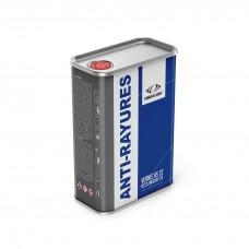 Kit vernis HS anti-rayures 3litres