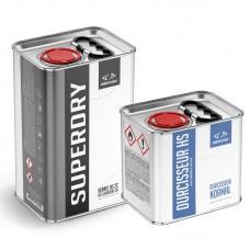 Pack Vernis HS  Superdry 7.5 Litres