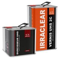 Pack Vernis acrylique UHS 7.5 Litres