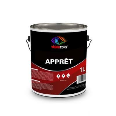 pack Apprêt garnissant FLASH 2K 4:1 gris 1.25 litres