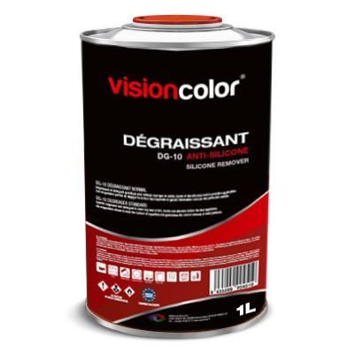 Diluant Dégraissant anti silicone 1 litre
