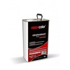 Diluant Dégraissant anti-silicone 5 Litres